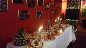 T-Catering - Bufet Suedez - 2