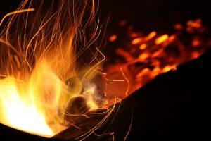 T-Catering - Foc de tabara banner
