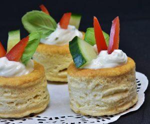 T-Catering - Meniu Catering Pranz