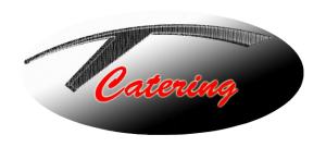 T-Catering logo